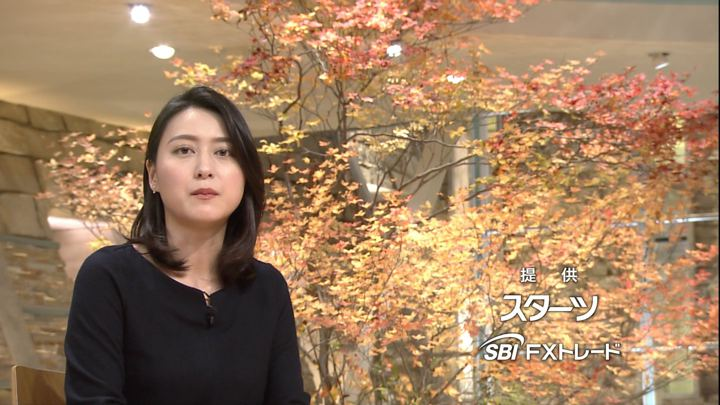 2017年11月08日小川彩佳の画像24枚目