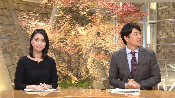 2017年11月08日小川彩佳の画像29枚目
