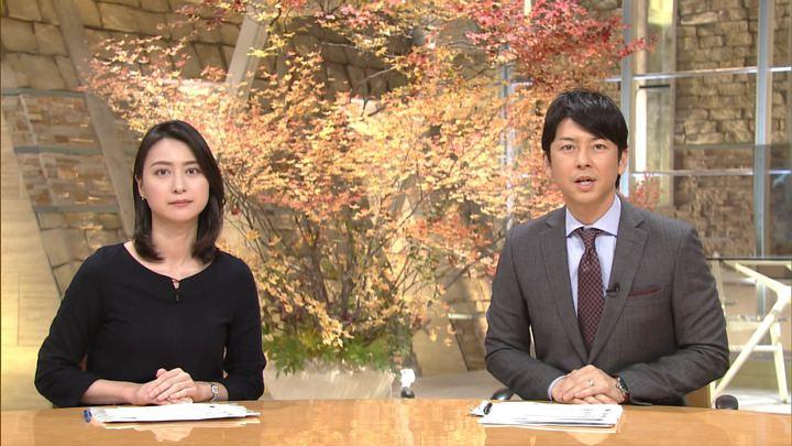 2017年11月08日小川彩佳の画像30枚目