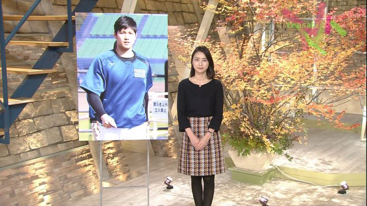 2017年11月08日小川彩佳の画像32枚目