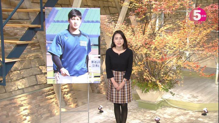 2017年11月08日小川彩佳の画像33枚目