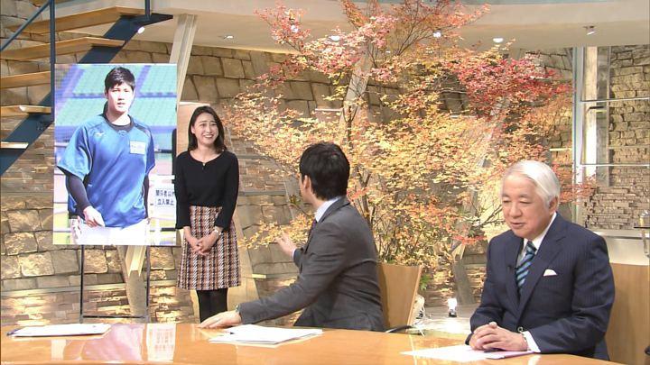 2017年11月08日小川彩佳の画像34枚目