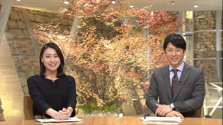 2017年11月08日小川彩佳の画像38枚目