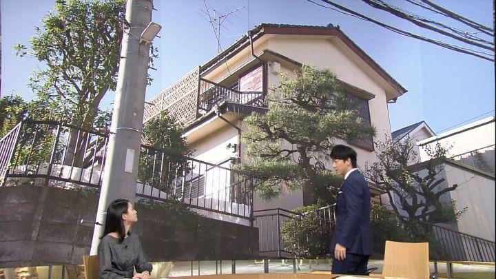 2017年11月09日小川彩佳の画像04枚目