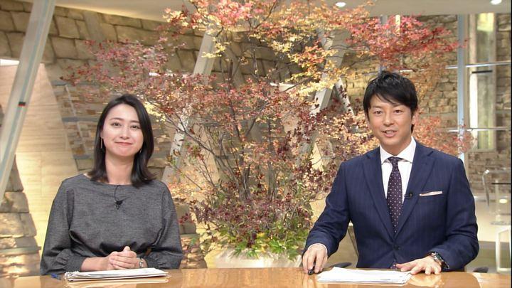 2017年11月09日小川彩佳の画像30枚目