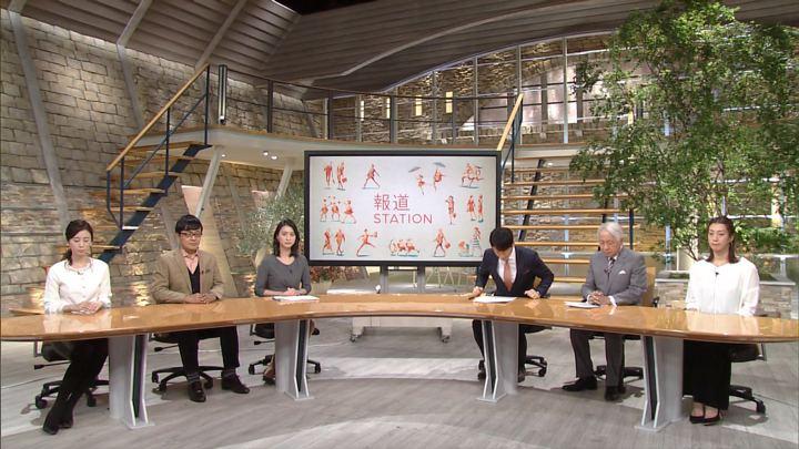 2017年11月13日小川彩佳の画像01枚目