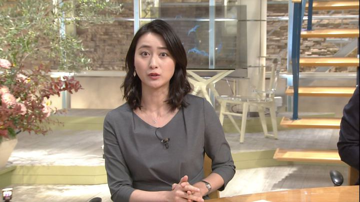 2017年11月13日小川彩佳の画像17枚目