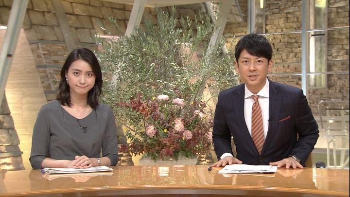 2017年11月13日小川彩佳の画像26枚目