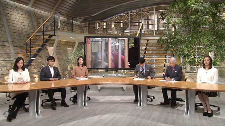 2017年11月14日小川彩佳の画像01枚目