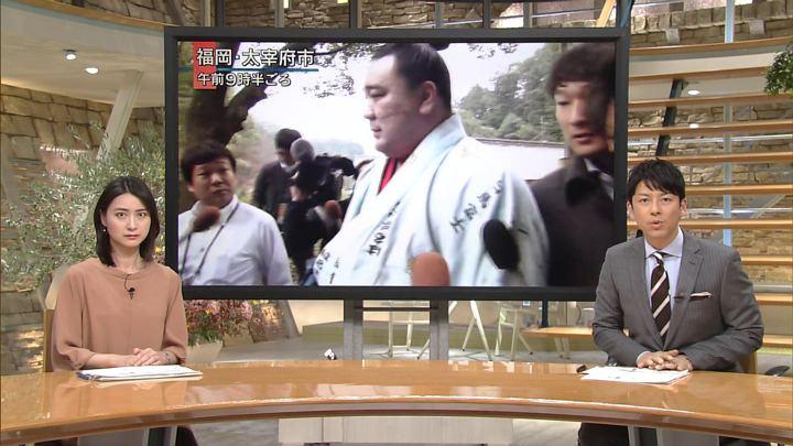 2017年11月14日小川彩佳の画像03枚目