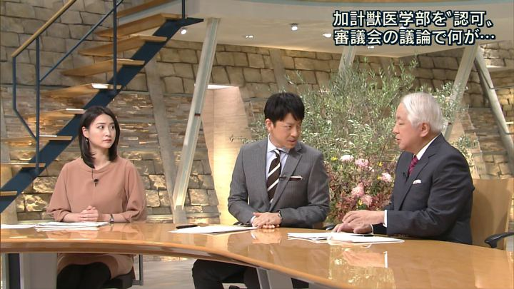 2017年11月14日小川彩佳の画像11枚目