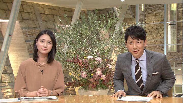 2017年11月14日小川彩佳の画像23枚目