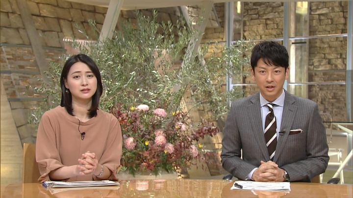 2017年11月14日小川彩佳の画像26枚目