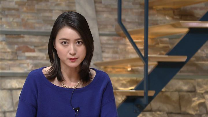 2017年11月20日小川彩佳の画像14枚目