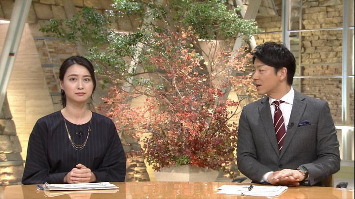 2017年11月29日小川彩佳の画像19枚目
