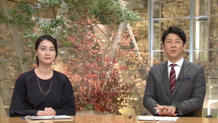 2017年11月29日小川彩佳の画像21枚目