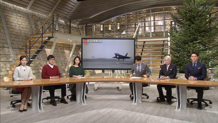 2017年12月04日小川彩佳の画像01枚目