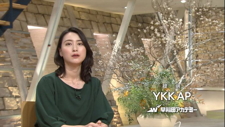 2017年12月04日小川彩佳の画像10枚目