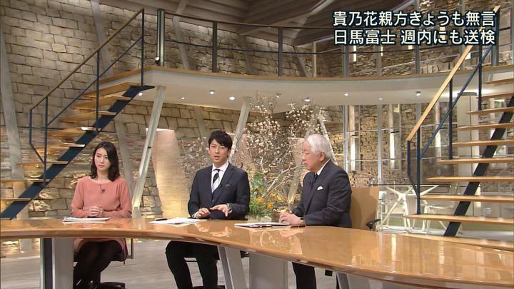 2017年12月05日小川彩佳の画像13枚目