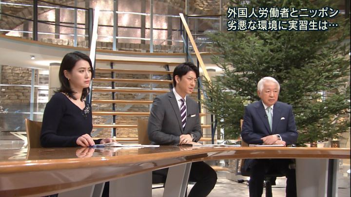 2017年12月06日小川彩佳の画像12枚目