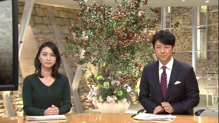 2017年12月14日小川彩佳の画像01枚目
