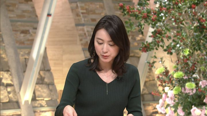 2017年12月14日小川彩佳の画像22枚目