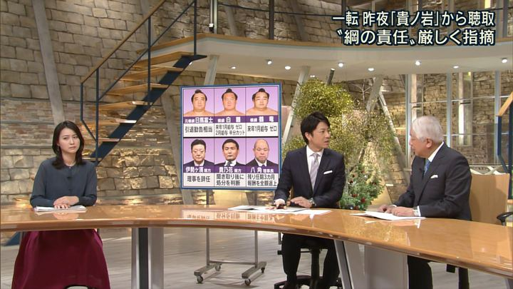 2017年12月20日小川彩佳の画像03枚目