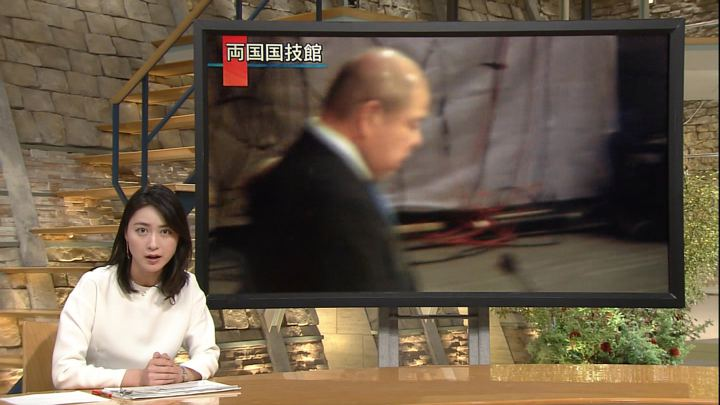 2017年12月21日小川彩佳の画像07枚目