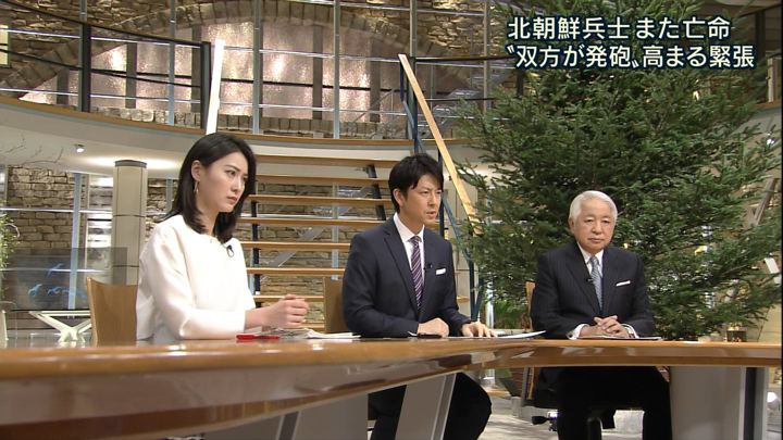 2017年12月21日小川彩佳の画像11枚目