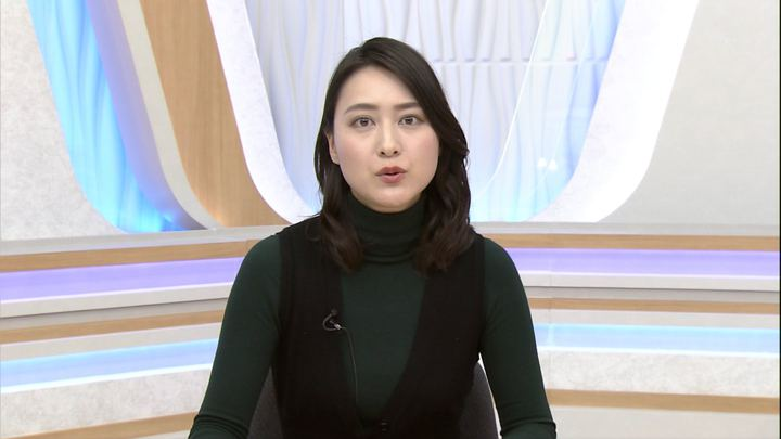 2017年12月22日小川彩佳の画像10枚目
