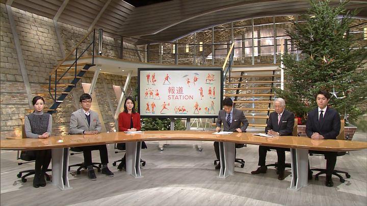 2017年12月25日小川彩佳の画像09枚目
