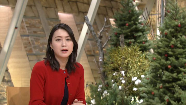 2017年12月25日小川彩佳の画像31枚目