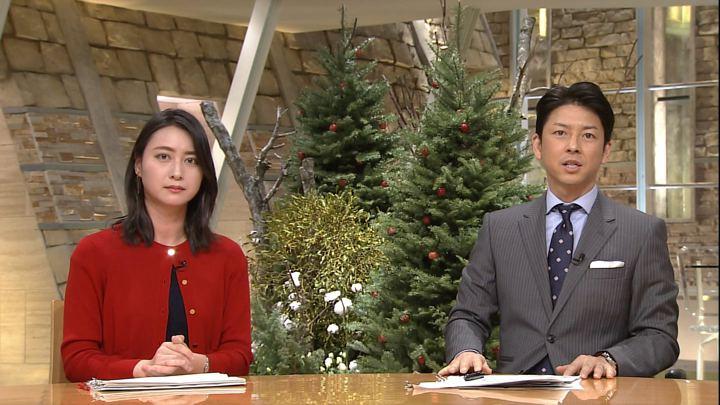 2017年12月25日小川彩佳の画像33枚目