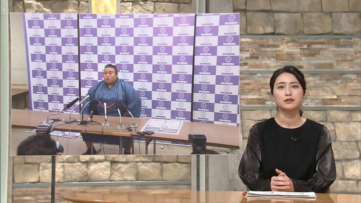2017年12月26日小川彩佳の画像03枚目