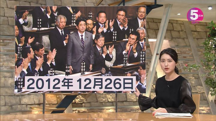 2017年12月26日小川彩佳の画像10枚目