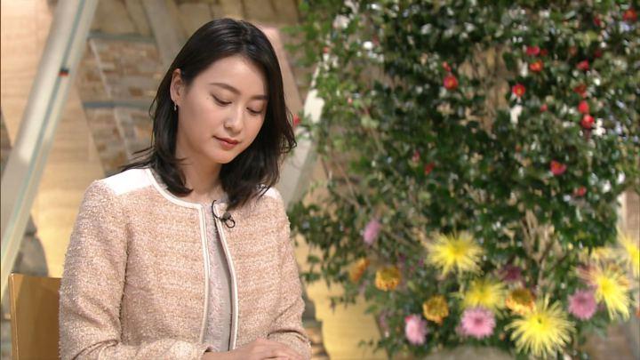 2017年12月27日小川彩佳の画像20枚目