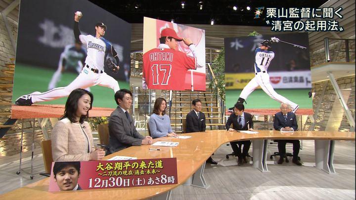 2017年12月27日小川彩佳の画像29枚目