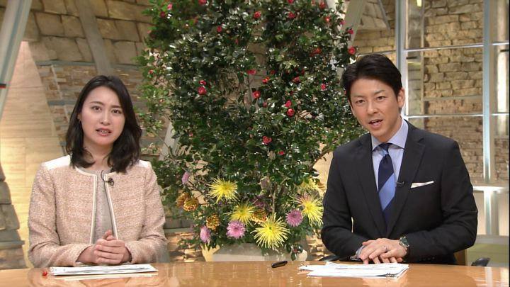 2017年12月27日小川彩佳の画像30枚目