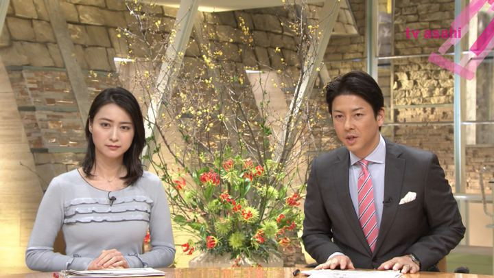2018年01月08日小川彩佳の画像09枚目