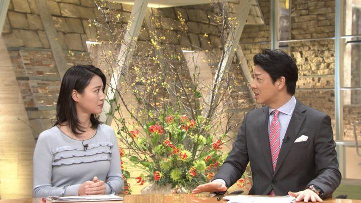 2018年01月08日小川彩佳の画像10枚目