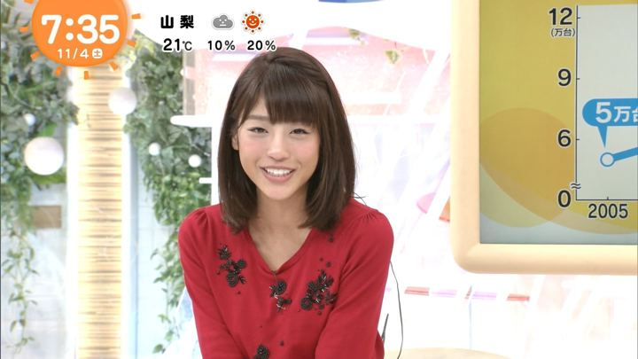 2017年11月04日岡副麻希の画像72枚目