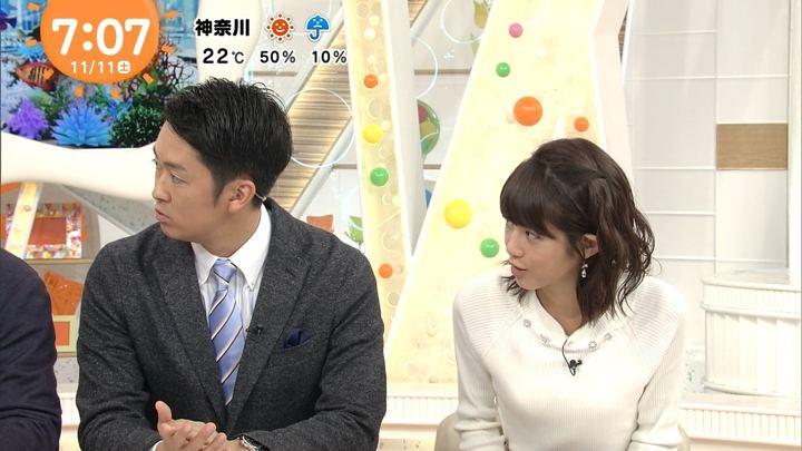 2017年11月11日岡副麻希の画像10枚目
