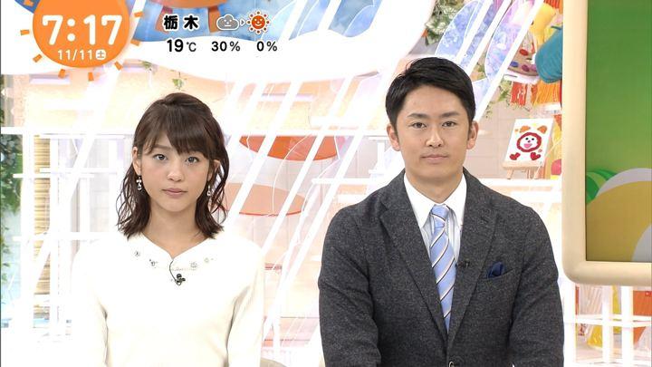 2017年11月11日岡副麻希の画像13枚目