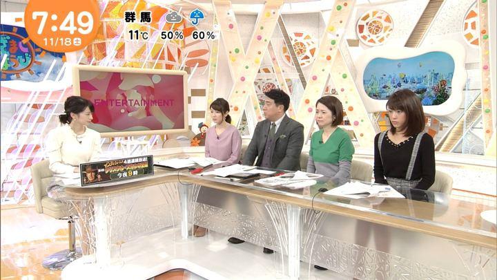 2017年11月18日岡副麻希の画像35枚目