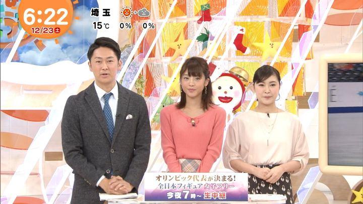 2017年12月23日岡副麻希の画像01枚目