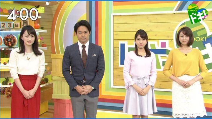2017年10月23日小野寺結衣の画像01枚目