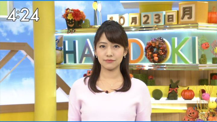 2017年10月23日小野寺結衣の画像08枚目