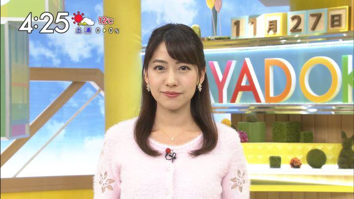 2017年11月27日小野寺結衣の画像08枚目