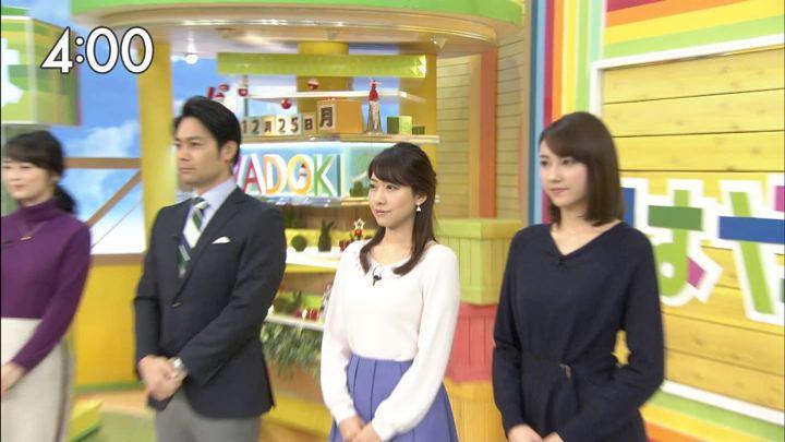 2017年12月25日小野寺結衣の画像01枚目
