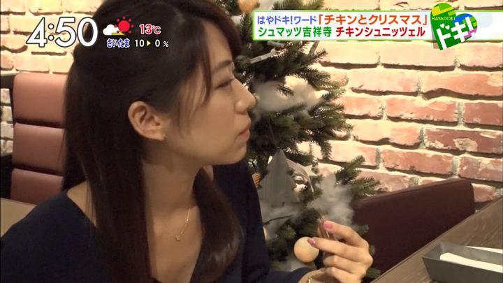 2017年12月25日小野寺結衣の画像28枚目